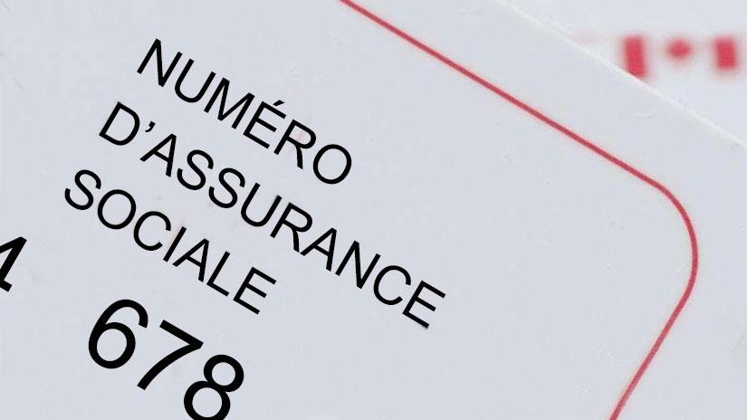 Pourquoi les propriétaires recueillent-ils le numéro d'assurance-sociale?